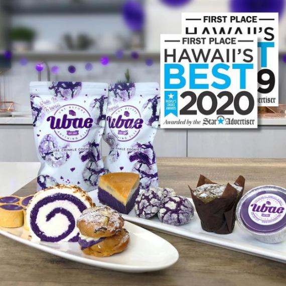 HAWAII's BEST 2020